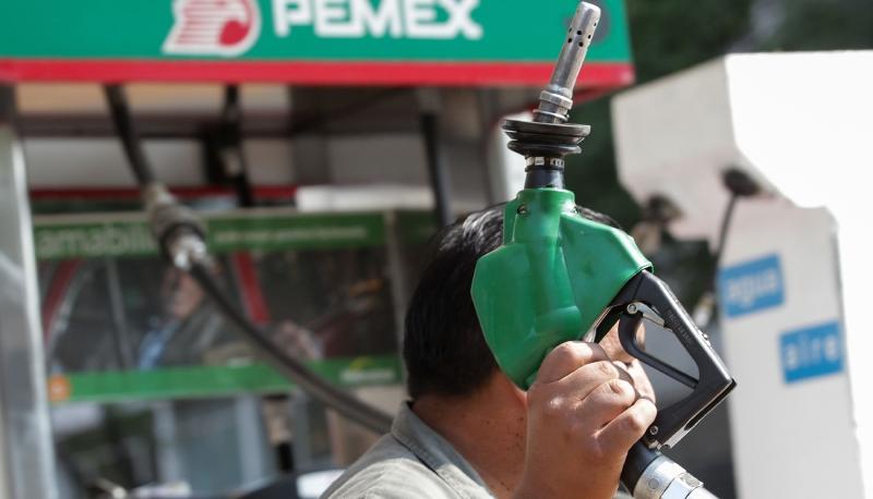 Zacatecas; superó los 20 pesos el litro de gasolina Premium