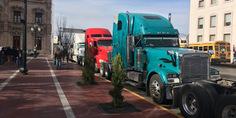 Relacionada camioneros