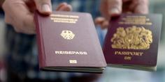 Relacionada passport