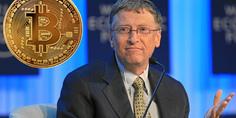 Relacionada bitcoin gates