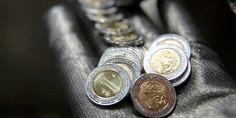 Relacionada peso mexicano gana en la ultima jornada de febrero