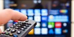 Relacionada tv inteligente