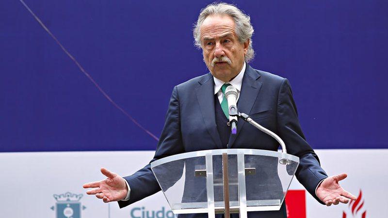 ¡Fuera Decio!, renuncia como presidente de la FMF