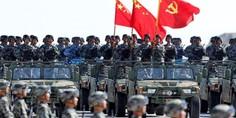Relacionada china army