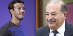 Relacionada slim zuckerberg