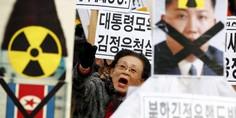 Relacionada coreadelnorteprotestaefe
