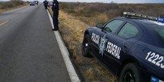 Relacionada policia federal carretera