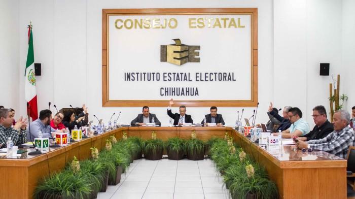 Inicia la recepción de registros de candidatos en Puebla