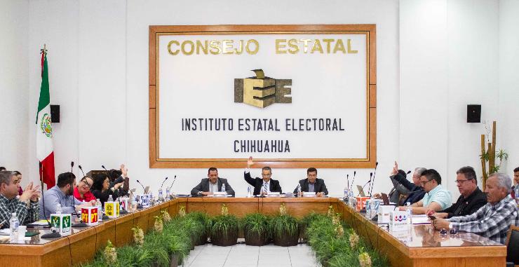 Inicia este lunes el registro de candidatos para las elecciones de Puebla