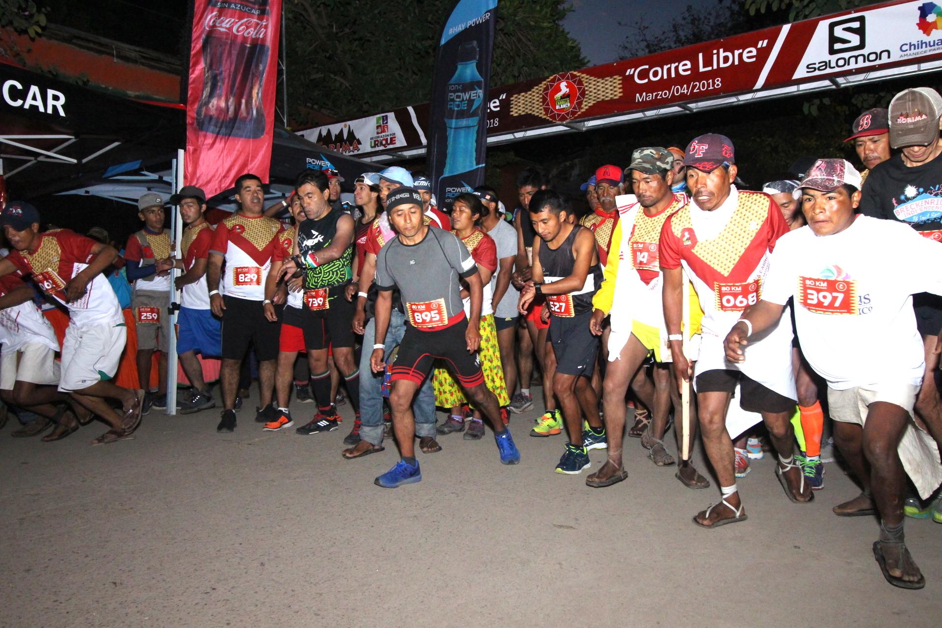 Ultramaraton 2018