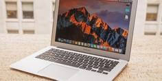 Relacionada macbook air