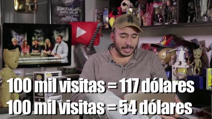 Gnancias youtube