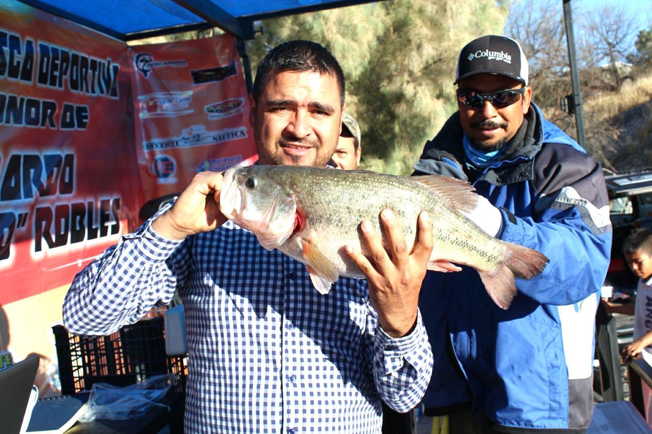 Pesca torneo