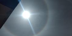 Relacionada sol de juarez halo solar