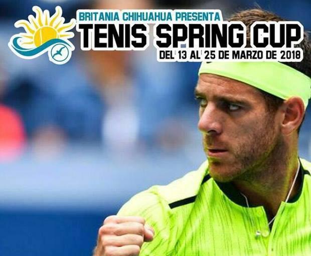 Tenis spring cup