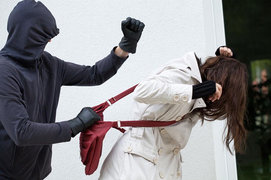 Homicidio doloso y robo a negocio, los principales delitos en el 2017