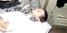 Relacionada bebe cajon