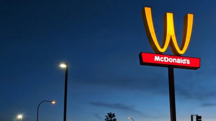 El gesto feminista de McDonald's por el Día de la Mujer — Insólito