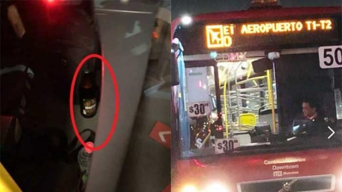 Metrobuscdmx