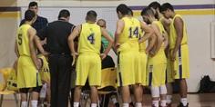Relacionada basquet dorados uach