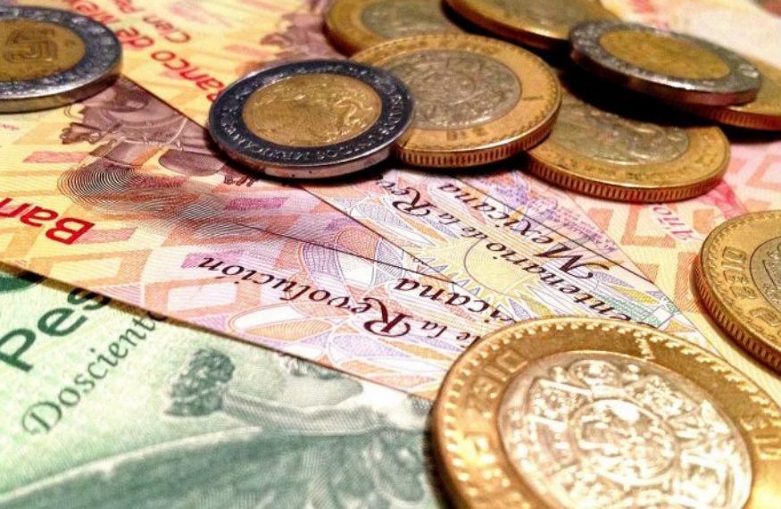 Dinero peso