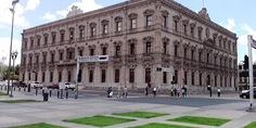 Relacionada palacio de gobierno