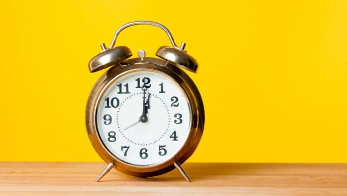 Cambio de horario chihuahua
