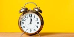 Relacionada cambio de horario chihuahua