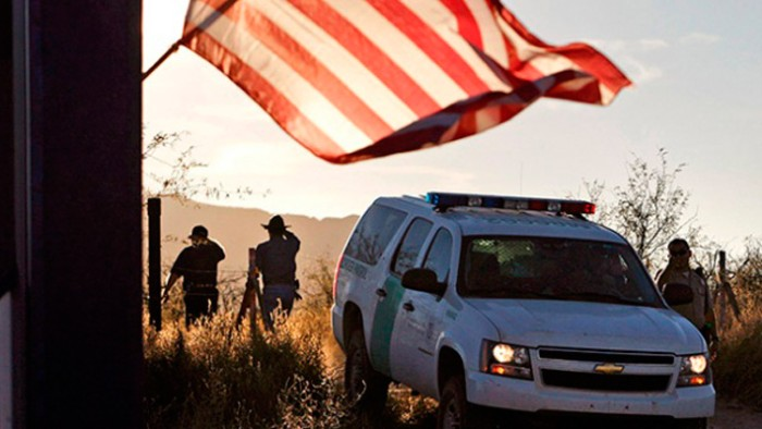 Mexicano engaña a autoridades de EU para trabajar en la Patrulla Fronteriza
