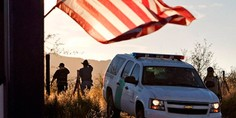 Relacionada border patrol