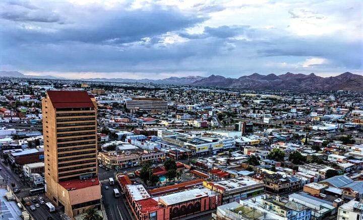 Centro y sur de Santa Fe: alerta por tormentas fuertes