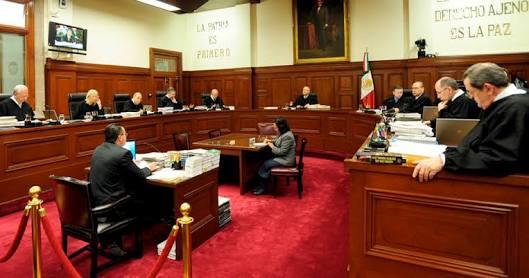 SCJN avala revisión por policías sin orden judicial