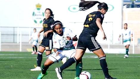 Liga MX Femenil en vivo: Tigres UANL vs Santos Laguna, jornada 10