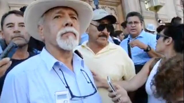 No ejercerá PGR acción penal contra César Duarte
