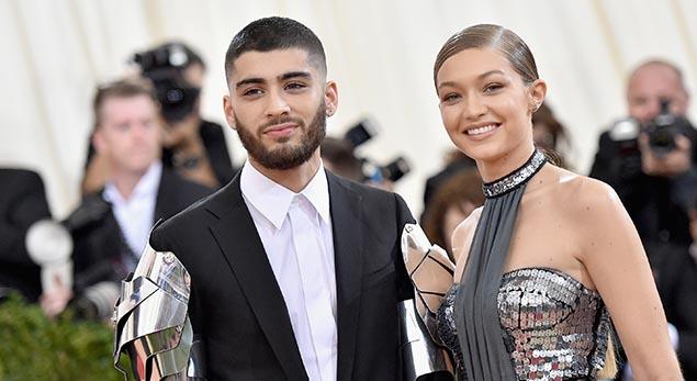 Zayn Malik y Gigi Hadid confirman el final de su romance