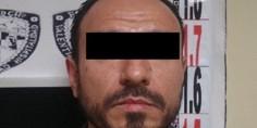 Relacionada detenido fraude