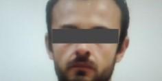 Relacionada detenido homicidio gabriela