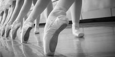 Relacionada ballet