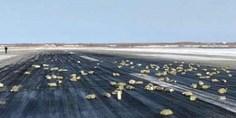 Relacionada lingotes oro aeropuerto