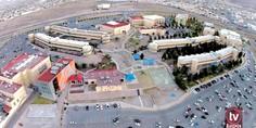 Relacionada campus dos  uach  chihuahua