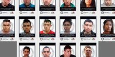 Relacionada operativos michoacan organzaido detenido personas milima20180314 0531 11