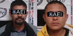 Relacionada detenidos cateo