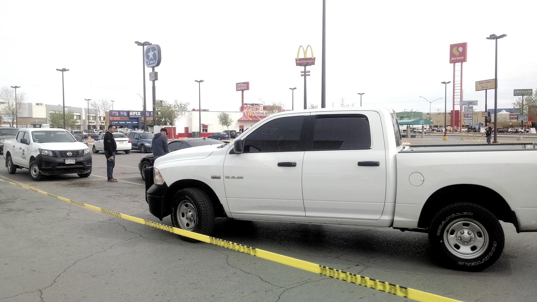 Ejecutaron al chofer de Ulises Pacheco, coordinador MP, y acompañante — Juárez