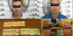 Relacionada detenidos repartidores pepsi