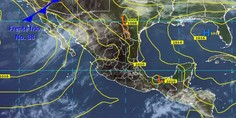 Relacionada clima smn chihuahua 18 de marzo