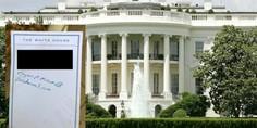 Relacionada clave encriptada casa blanca