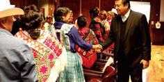 Relacionada alcalde reunio n con red de pueblos indi genas
