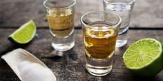 Relacionada tequila