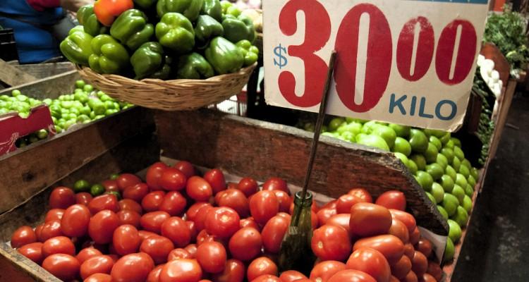 Vacaciones de Semana Santa suben inflación en primera quincena de marzo