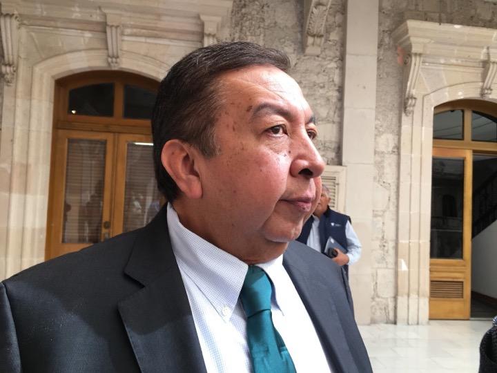 Hacienda de Meade 'decidió' evitar acción penal contra Duarte por desvíos